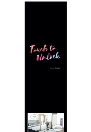สัมผัสเพื่อปลดล็อค 9 – Touch to Unlock Ch.9